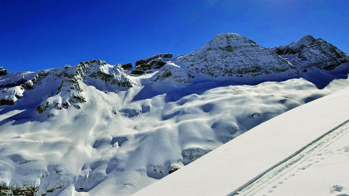 Station de ski de Gavarnie - Gèdre