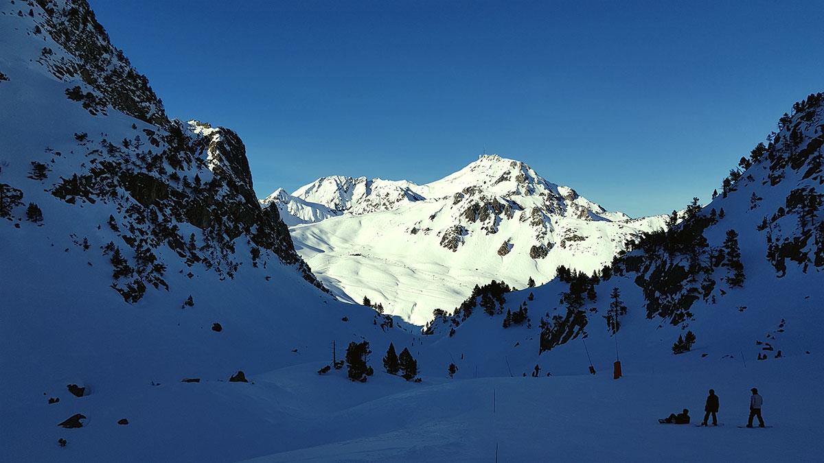 Station de ski de Grand-Tourmalet