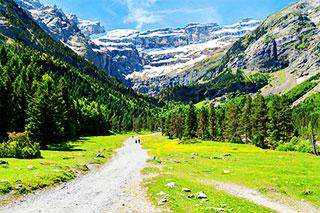 Location de vacances entre 4 Grands Sites des Hautes-Pyrénées